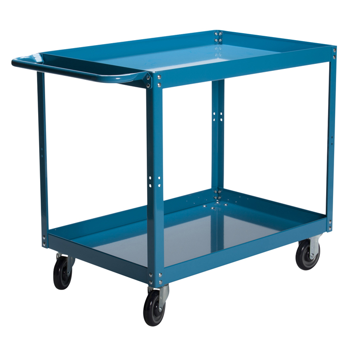 Two Shelf Cart