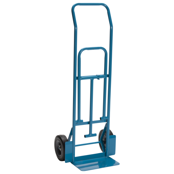 Chair mover hand truck