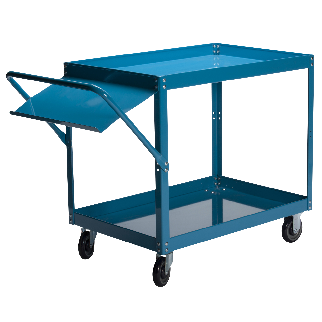 Picking List Holder Cart Unitran Manufacturers Ltd