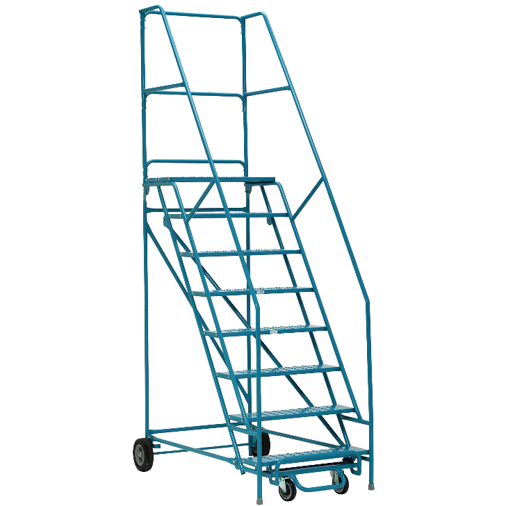 Rolling Ladders Unitran Manufacturers Ltd