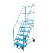 Unitran 6 Step Ladder