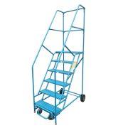 Unitran 6 Step Rolling Ladder