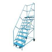 Unitran – 9 Step Rolling Ladder