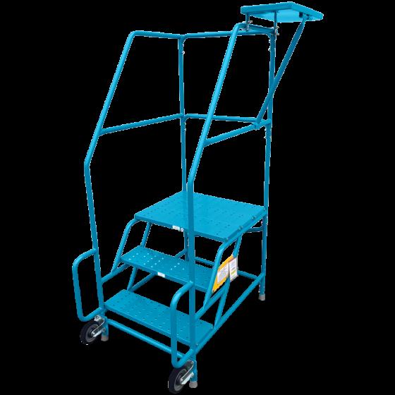 Mechanics ladder