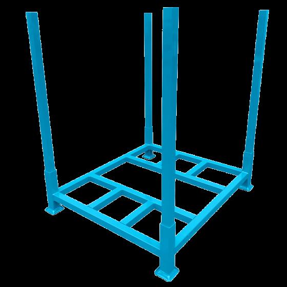 Stacking rack
