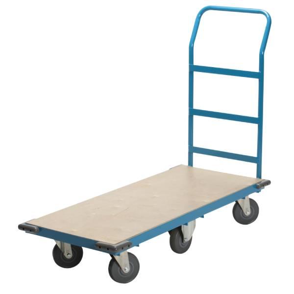 Hardwood Cart