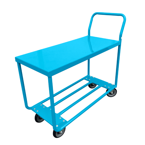 Types of Steel Carts